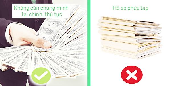 vay tiền nóng gấp TPHCM
