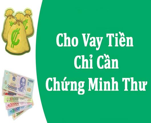 vay-tien-chi-can-cmnd